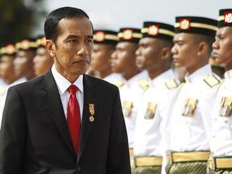 Indonézia si volí prezidenta a parlament, sú to najväčšie 1-dňové voľby na svete