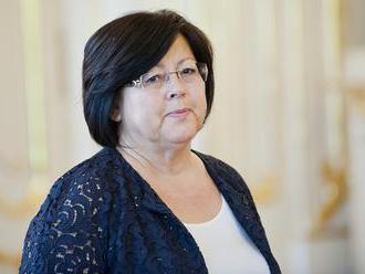 Sudkyňa Jana Baricová sa zúčastnila diskusie o náleze Ústavného súdu SR o tzv. bezpečnostných previe