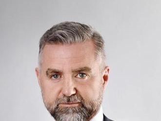 Gašpar: Pán Ľuboš Blaha, nie ste v tom sám! Podávam trestné oznámenie na administrátorov stránky Zom