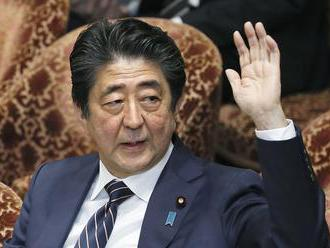 Na Slovensko po prvý raz príde japonský premiér