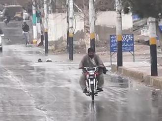 Záplavy v Afganistane, Indii a Pakistane si vyžiadali desiatky obetí