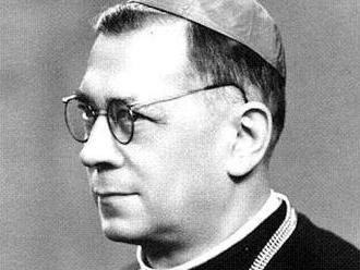 Na Veľkú noc uplynie polstoročie od úmrtia biskupa Ambróza Lazíka