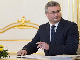Lipšic nového predsedu ústavného súdu Fiačana nepozná, má však na neho dobré referencie