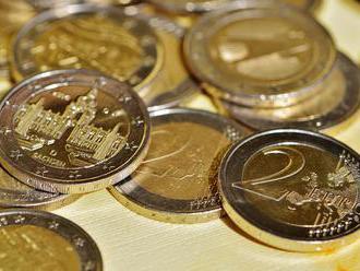 Minimálna suma gastrolístkov sa má pre státisíce zamestnancov zvýšiť na 3,83 eura
