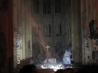 Publicista a spisovateľ: Notre-Dame je v moslimskej štvrti. Omše stráži polícia. Kostoly ničí moslim