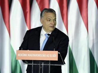 Fidesz a opozičný blok MSZP-Párbeszéd zaznamenali rast preferencií