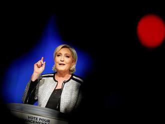 Le Penová chváli migračnú politiku Salviniho a varuje pred ďalšou vlnou po konflikte v Líbyi: &ldquo