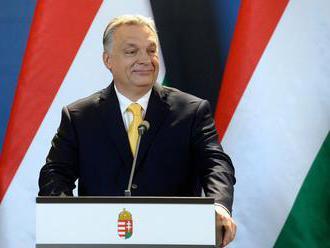 Prieskum Századvég: Maďarský vládny Fidesz by výrazne vyhral eurovoľby