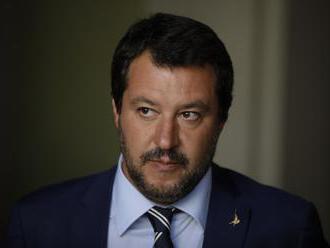 Salvini prikázal polícii intenzívnejšie dohliadať na miestnu moslimskú komunitu