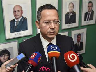 Predsedníctvo Smeru-SD by malo o Kamenickom hovoriť na budúci týždeň