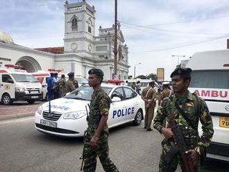 Srí Lanka sa po útokoch obáva veľkých strát v cestovnom ruchu