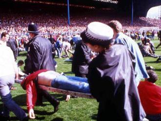 Hillsborough, 96 mŕtvych. Šliapali si po hlavách, dusili sa v stoji. Od tragédie uplynulo 30 rokov
