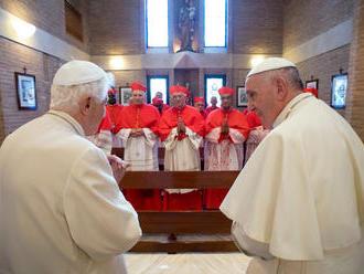Vojna dvoch pápežov
