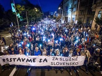 Slušné a spravodlivé Slovensko – aj pre Rómov