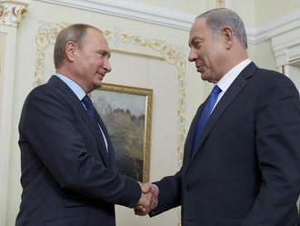 Ako sa Irán, Putin a Trump stretli vo voľbách do Knesetu
