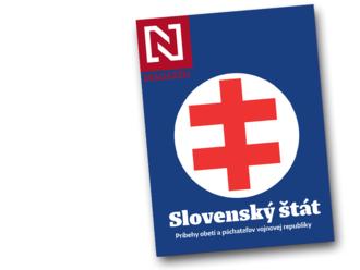 Stiahnite si zadarmo príručku o Slovenskom štáte