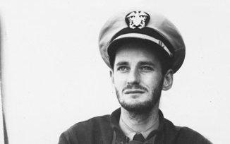 Lawrence Ferlinghetti nám dal k svojim narodeninám skvelý darček