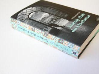Je to najmä román o jazyku, ale aj veľké dobrodružstvo osamelého starnúceho muža