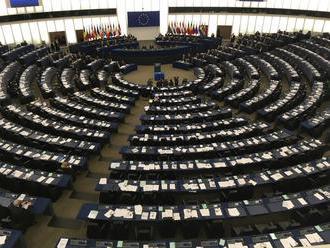 Odkaz MMŠ: O pozoruhodnej analýze nálad Európanov pred voľbami do Európskeho parlamentu