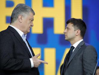 Voľba natruc a voľba mesiáša sú dôkazom krízy Ukrajiny