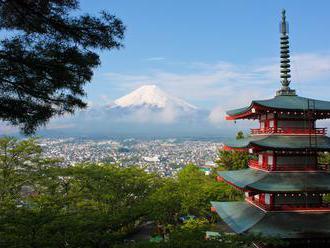 """Japonská ekonomika, jako jedno velké """"letadlo"""""""