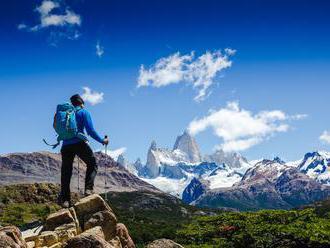 Nejlepší horské treky: Začněte na Slovensku nebo v Rakousku, radí český cestovatel