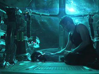 Recenze: Avengers jsou ve finále, v divácích probouzejí emoce vítězství i ztrát