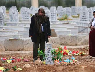 Pri bombardovaní sýrskej Rakky zahynulo vyše 1600 civilistov, tvrdia AI a Airwar