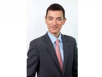 Spoločnosť Sanofi Česká republika/Slovensko má nového výkonného manažéra