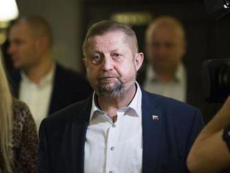 Harabin podal na Ústavný súd sťažnosť aj po 2. kole prezidentských volieb