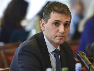 Šéfom policajnej inšpekcie bude Adrián Szabó