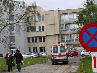 Asociácia nemocníc Slovenska sa obráti na súd, ak nedôjde k dofinancovaniu zdravotníctva