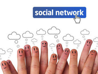 Facebook skopíroval e-mailové kontakty 1,5 milióna užívateľov. Neinformoval ich o tom