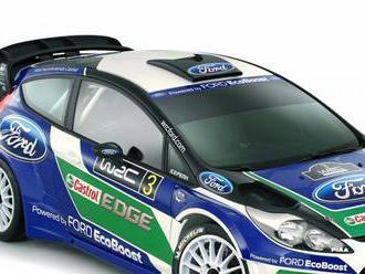 Po Mini končí vo WRC aj Ford