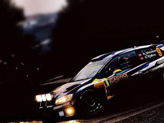 Autá WRC budú od sezóny 2017 podstatne silnejšie