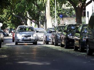 Na MS prídu fanúšikovia z celého sveta. Budú mať kde zaparkovať?