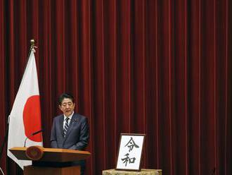 Japonský premiér sa stretne s Pellegrinim, príde po prvýkrát