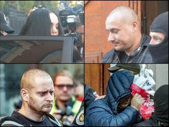 Spiknutie bratrancov? Marček sa postaral o nový zvrat v prípade vraždy Kuciaka a Kušnírovej