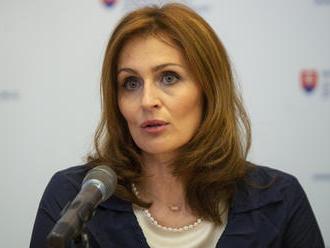 Ministerka Kalavská podpísala revíziu úhrad liekov, usporiť by mala 35 miliónov eur