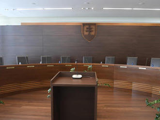 Termín vypršal, o talár na Ústavnom súde SR zabojuje 25 uchádzačov