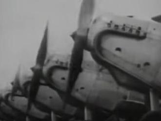 Toto je najúspešnejší slovenský pilot II. sv. vojny: FOTO Vyše 200 misií, prekonal aj letecké esá