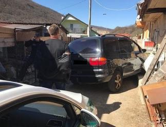 Muž nemohol do roku 2024 šoférovať: FOTO Košickí policajti ho vymákli, po naháňačke skončil v cele