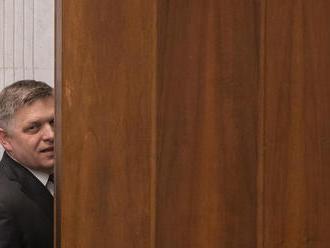 Saková predĺžila expremiérovi Ficovi ochranku: Dôvody na ňu stále trvajú