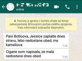 Učiteľka spôsobila škandál v bratislavskej škôlke!