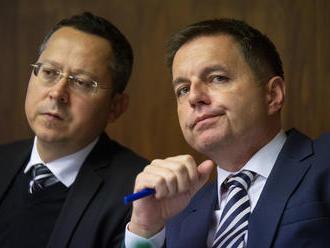 Smer-SD by mal rozhodovať o nominácii Kamenického na post ministra financií po Veľkej noci