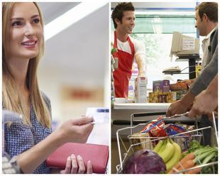 Slovenka sa v potravinách dopustila najbežnejšej chyby, ľudia tŕpli v rade, takú príučku nečakali!