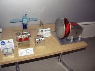 Inovatívny vzdelávací projekt košických kozmických fyzikov