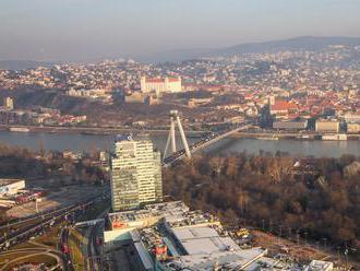 Ako je na tom Bratislavský kraj v skutočnosti, ukáže index sociálneho rozvoja