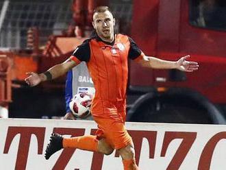 Video: Jendrišek skóroval po 19-zápasovej odmlke, PAOK získal v predstihu grécky titul