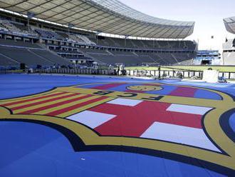 FC Barcelona sa zaujíma o Holanďana so slovenskými koreňmi, intenzívne ho sledujú takmer rok